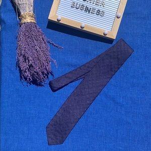 VTG Hand Sewn Robert Talbott Beecroft & Bull Tie